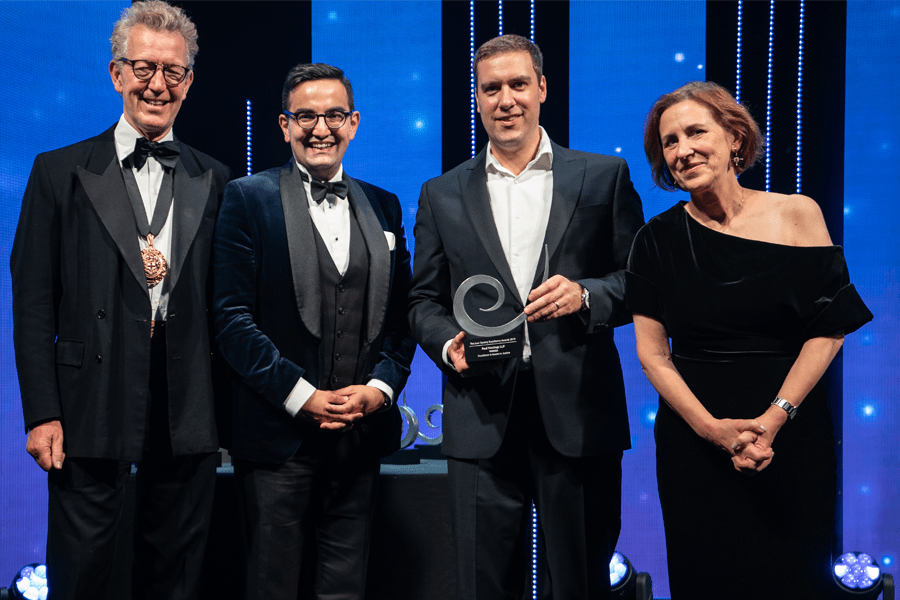 Excellence in Access to Justice Winner Paul Hastings LLP