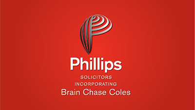 Phillips Solicitors incorporating Brain Chase Coles