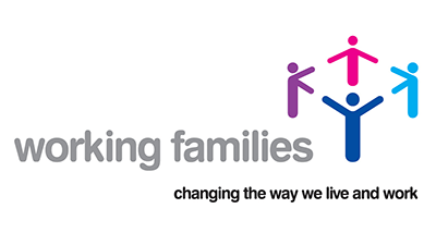 Working Families: changing the way we live and work