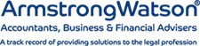 Armstrong Watson, accountants, business and financial advisers, a track record of providing solutions to the legal profession