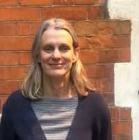 Clare Carter, CEO of the Access to Justice Foundation