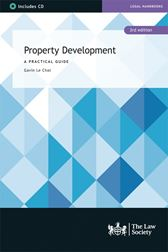 Property Development 3rd editon book cover