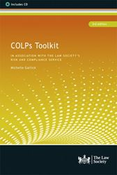 COLPs Toolkit 3rd edition