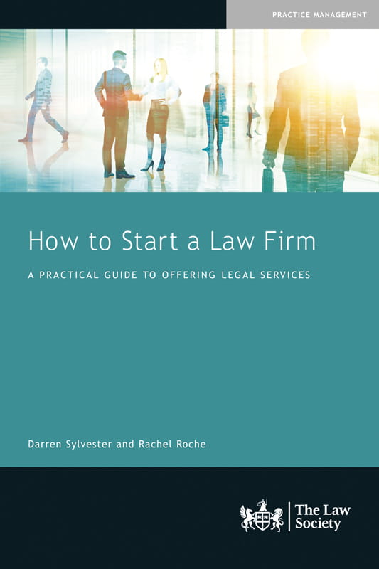 How to Start a Law Firm